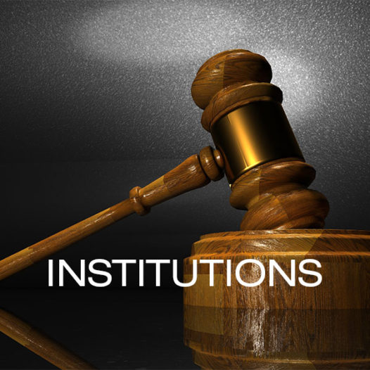 Civil Liabilities – Institutions